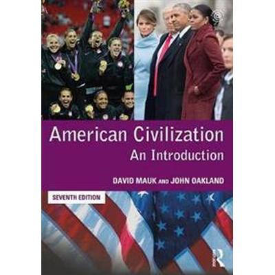 American Civilization (Pocket, 2017)