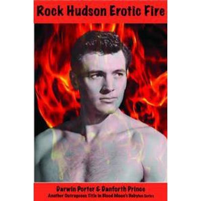Rock Hudson Erotic Fire (Pocket, 2017)
