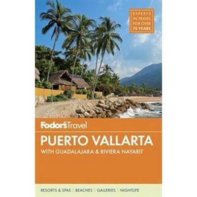Puerto Vallarta (Häftad, 2015)