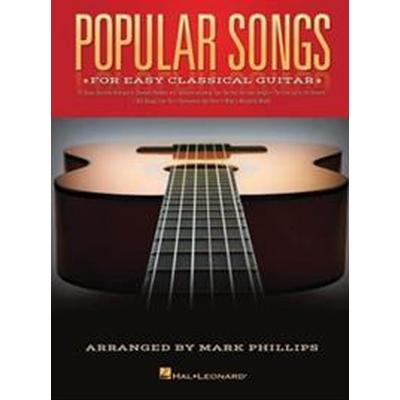 Popular Songs: For Easy Classical Guitar (, 2014)