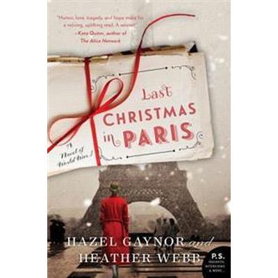 Last Christmas in Paris (Häftad, 2017)