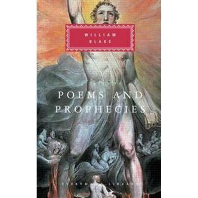 Poems And Prophecies (Inbunden, 1991)