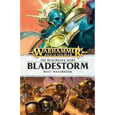 Bladestorm (Pocket, 2017)