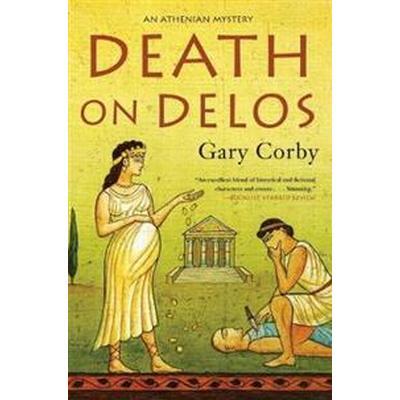 Death on Delos (Inbunden, 2017)