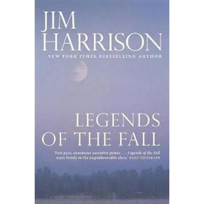 Legends of the Fall (Häftad, 2017)