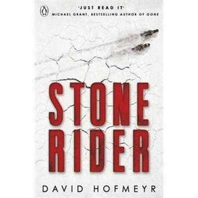 Stone Rider (Häftad, 2015)