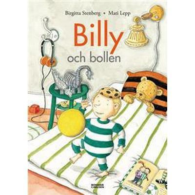 Billy och bollen (E-bok, 2015)