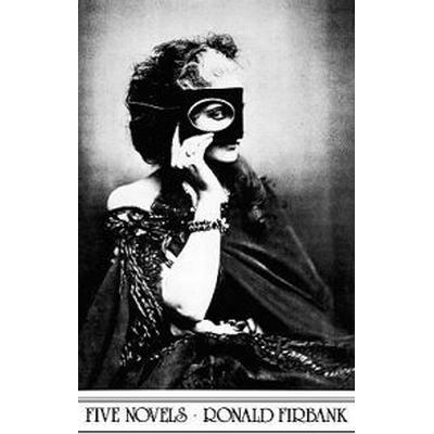 Firbank: Five Novels (Häftad, 1981)