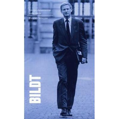 Sveriges statsministrar under 100 år / Carl Bildt (E-bok, 2012)