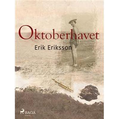 Oktoberhavet (E-bok, 2017)