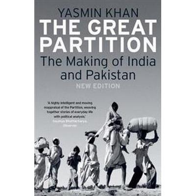The Great Partition (Pocket, 2017)
