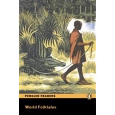 World Folktales, Level 5, Pearson English Readers (Häftad, 2008)
