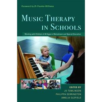 Music Therapy in Schools (Pocket, 2011)