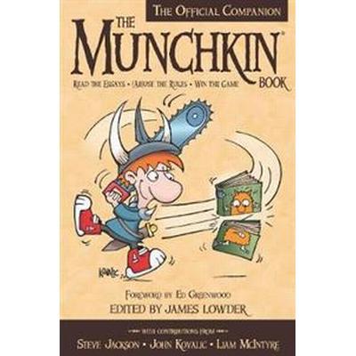 The Munchkin Book (Pocket, 2016)