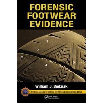 Forensic Footwear Evidence (Inbunden, 2016)