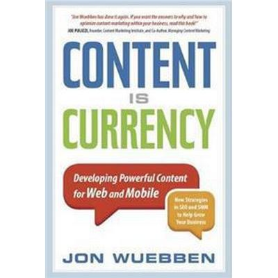Content is Currency (Pocket, 2012)