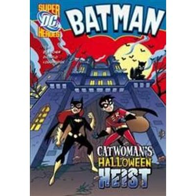 Catwoman's Halloween Heist (Häftad, 2011)