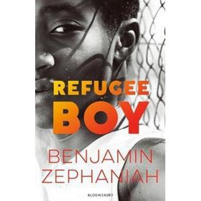 Refugee Boy (Häftad, 2017)
