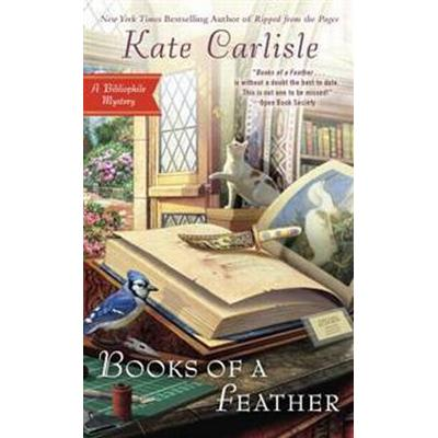Books of a Feather (Pocket, 2017)