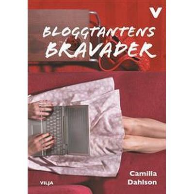 Bloggtantens bravader (Ljudbok nedladdning, 2017)