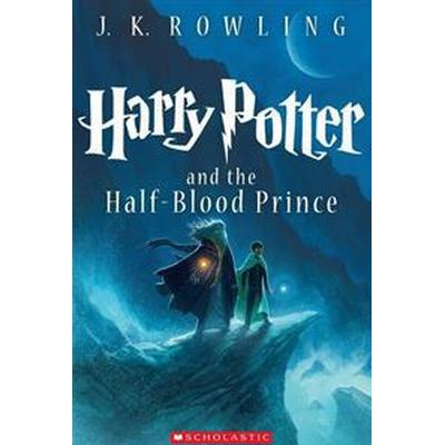 Harry Potter and the Half-Blood Prince (Häftad, 2013)