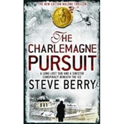 Charlemagne pursuit - book 4 (Pocket, 2009)