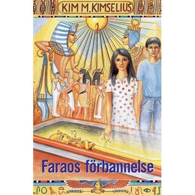 Faraos förbannelse (E-bok, 2013)