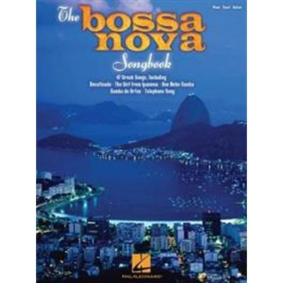 The Bossa Nova Songbook (Pocket, 2013)