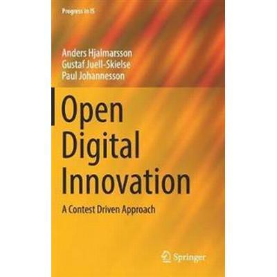 Open Digital Innovation (Inbunden, 2017)