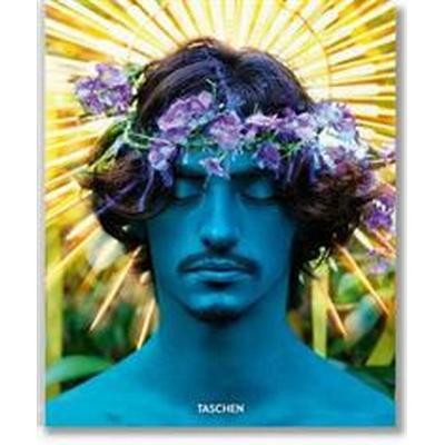 David LaChapelle: Good News, Part II (Inbunden, 2017)