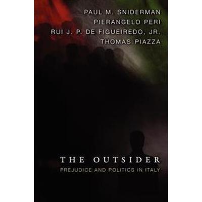 The Outsider (Pocket, 2002)