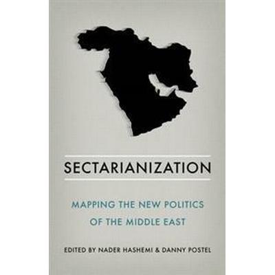 Sectarianization (Häftad, 2017)