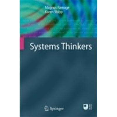 Systems Thinkers (Häftad, 2009)