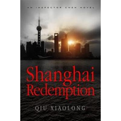 Shanghai Redemption (Pocket, 2016)