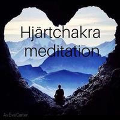 Hjärtchackra meditation (Ljudbok nedladdning, 2017)