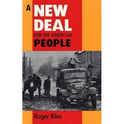 A New Deal for the American People (Pocket, 1991)