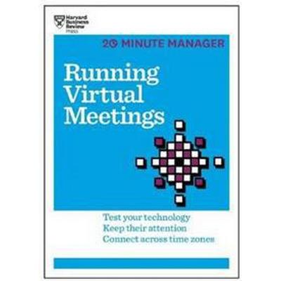 Running Virtual Meetings (Häftad, 2016)