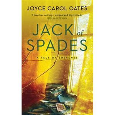 Jack of Spades (Häftad, 2015)