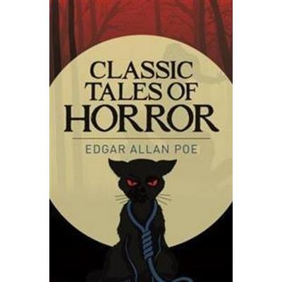 Classic Tales of Horror (Häftad, 2016)