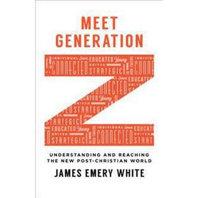Meet Generation Z (Pocket, 2017)