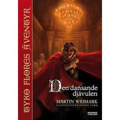 Den dansande djävulen (E-bok, 2016)