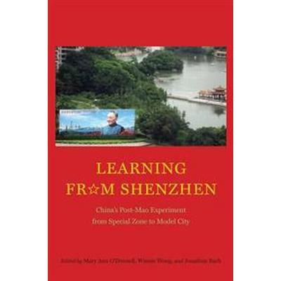 Learning from Shenzhen (Pocket, 2017)
