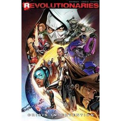 Revolutionaries 1 (Pocket, 2017)