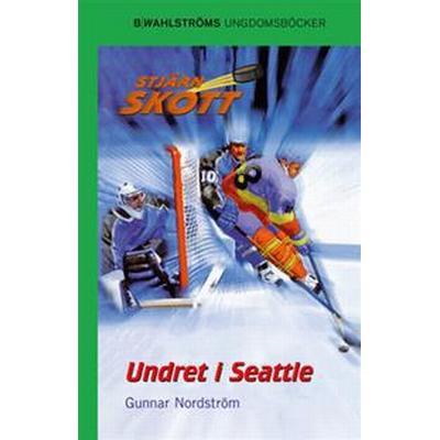 Stjärnskott 3 - Undret i Seattle (E-bok, 2016)