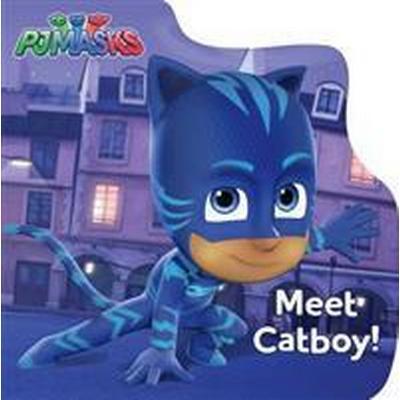 Meet Catboy! (Inbunden, 2016)
