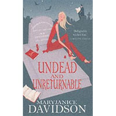 Undead And Unreturnable (Pocket, 2006)