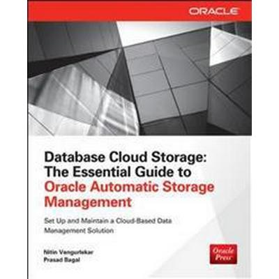 Database Cloud Storage (Pocket, 2013)