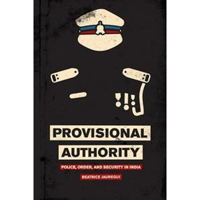 Provisional Authority (Pocket, 2016)