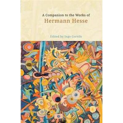 A Companion to the Works of Hermann Hesse (Pocket, 2013)