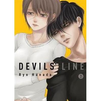 Devils' Line 7 (Pocket, 2017)